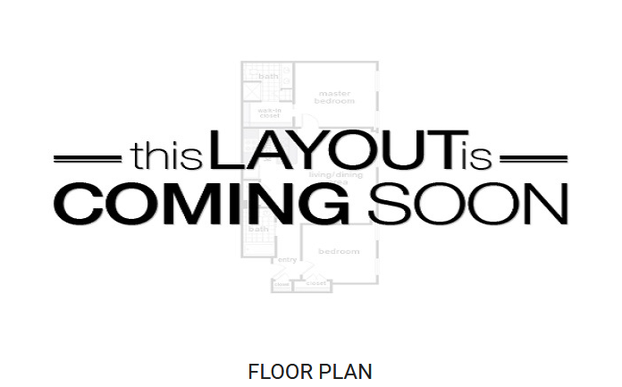 Coming Soon - Godrej joka Floor Plan